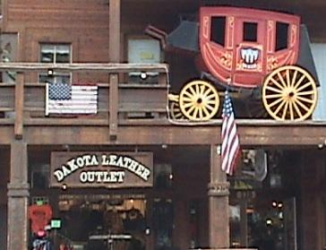 Dakota Leather Outlet