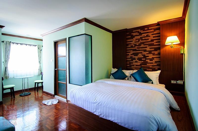 Hotelbewertungen Hotel U Chiang Mai in Chiang Mai