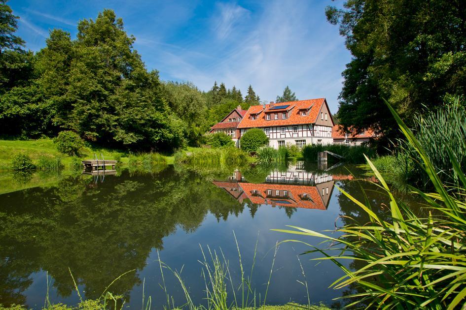 Landhaus Baerenmuehle