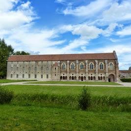 Abbaye Notre-Dame de Citeaux