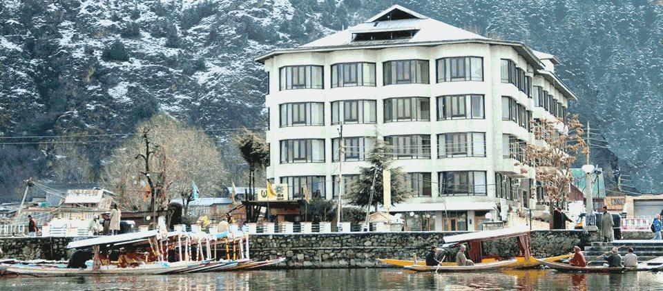 Welcome Hotel Srinagar