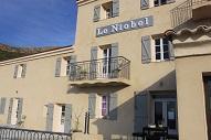 Hotel Restaurant Le Niobel