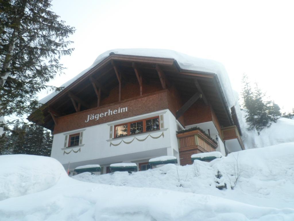 Pension Jagerheim