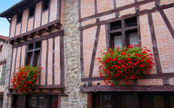 Maison Saint Jacques