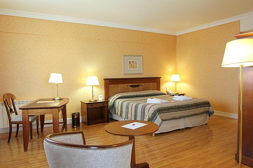 ルカニア パラッツォ ホテル