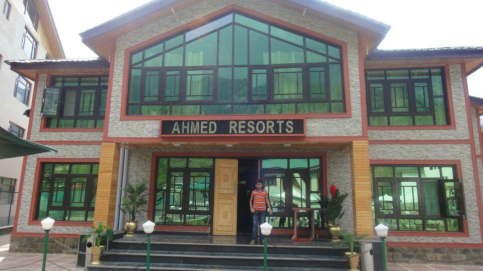 Ahmed Resorts