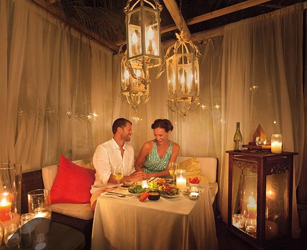 Book your flavorful getaway to Aruba, where cuisine is influenced by cultures from over 90 count