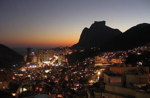 Go Epic: Rio