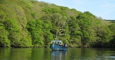 Helford River Cruises