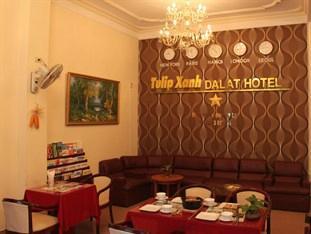 Tulip Xanh Dalat Hotel