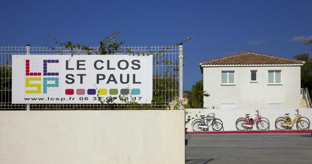 Residence Le Clos Saint Paul