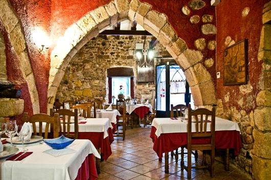 Restaurante Raco de l'abat