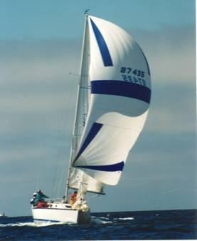 Carrera Sailing