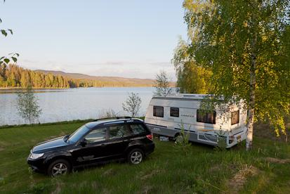 Knut's Camping