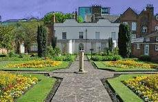Newarke Houses Museum & Gardens