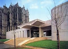 Le Quadrilatere - Galerie National de la Tapisserie