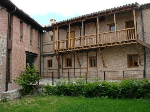 Palacio Caprotti