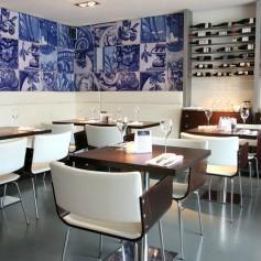 restaurant Vida Pura