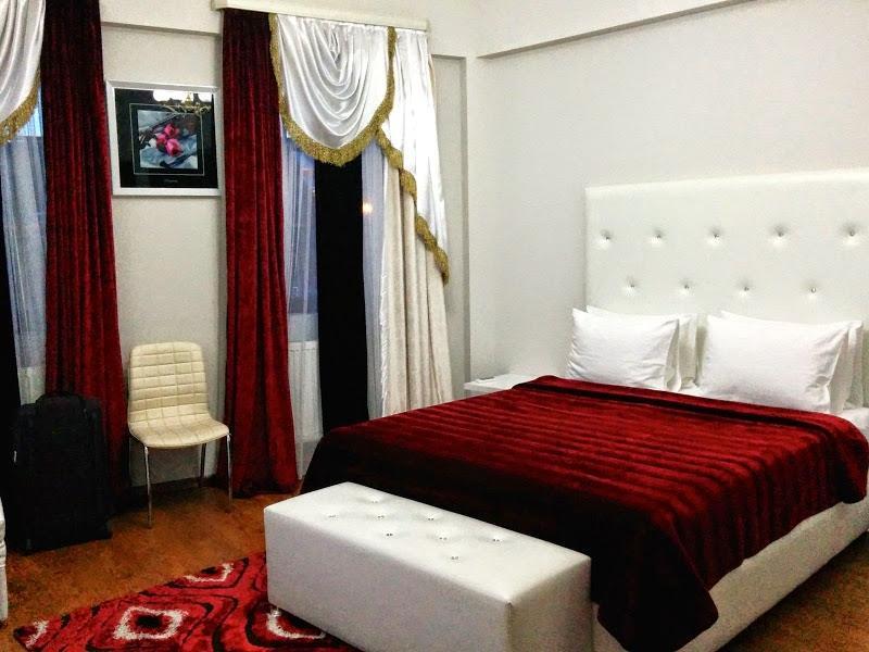 Hotel David L Palace