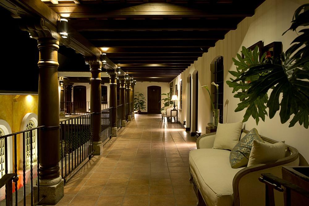 Mansion de la Luz Hotel Boutique