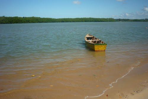 Rio Joao de Tiba