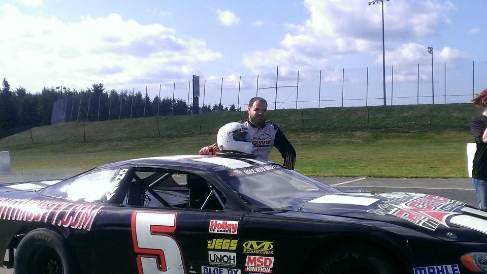 Rusty Wallace Racing Experience The Top 10