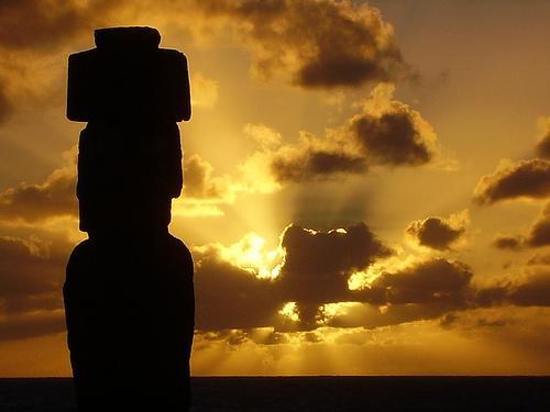 Hostal Moai Rapa Nui