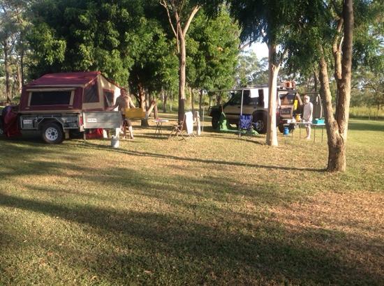 Hydeaway Bay Caravan & Camping Park