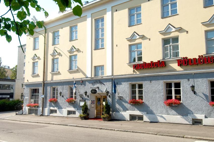 Hotel Yopuu