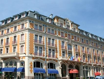 Grand Hôtel du Tonneau d'Or