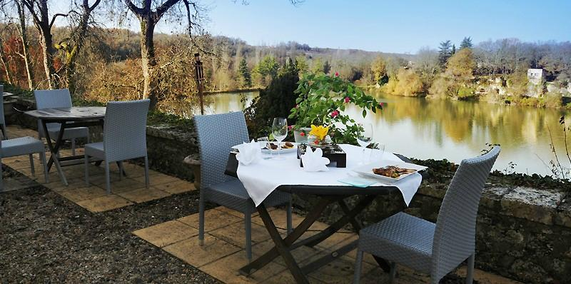 Domaine du chatelard restaurant angouleme restaurant reviews phone number - Le domaine du chatelard ...