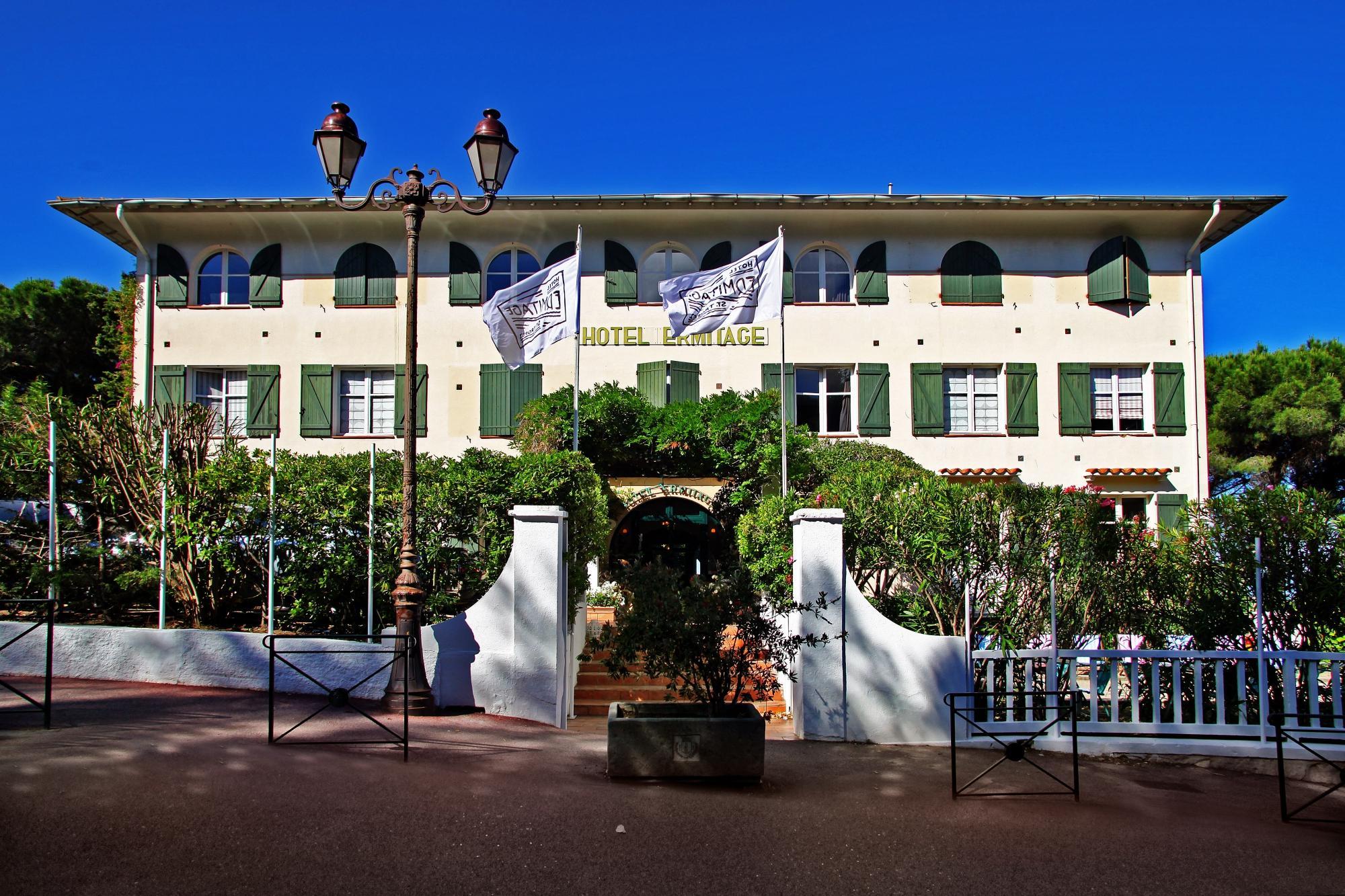 Hotel Ermitage