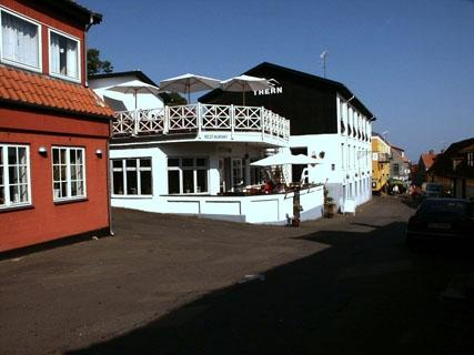 Therns Hotel