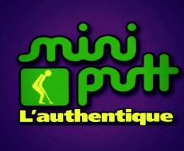 Mini-Putt L'authentique