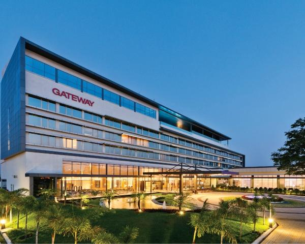 The Gateway Hotel GE Road Raipur