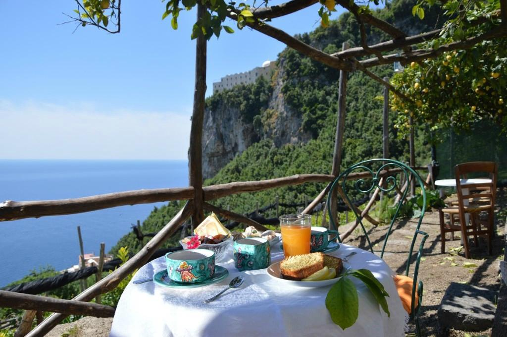 Ercole di Amalfi Bed & Breakfast