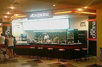 Alta Cocina