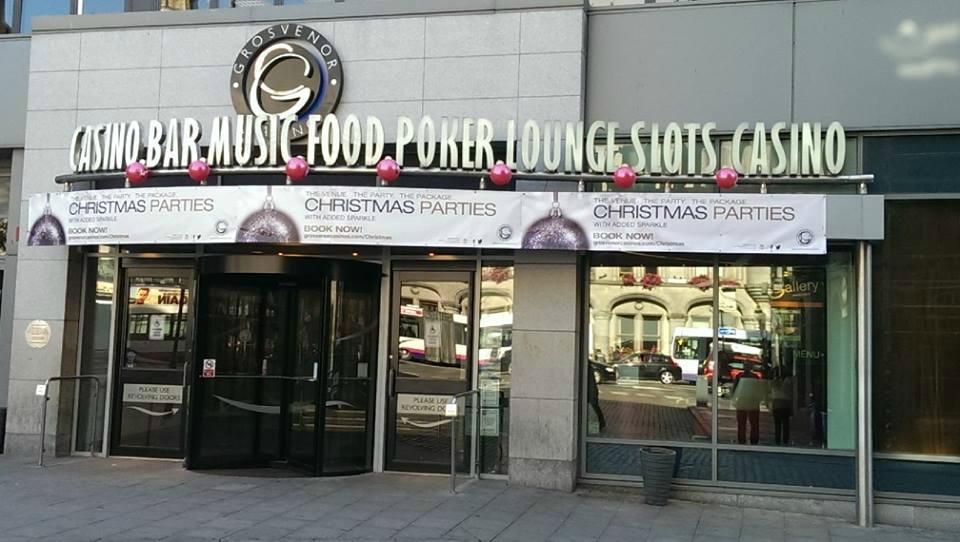 Grosvenor casino aberdeen opening times