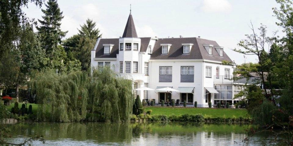 Hotel De Vijverhof Bed & Breakfast