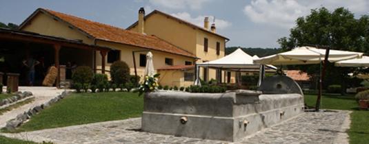 Il Casale di Martignano