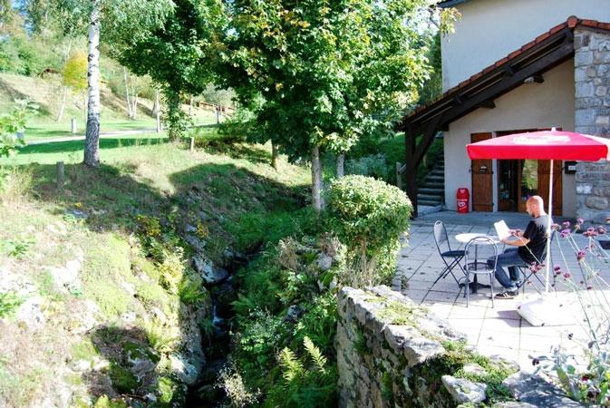 Camping La Fressange