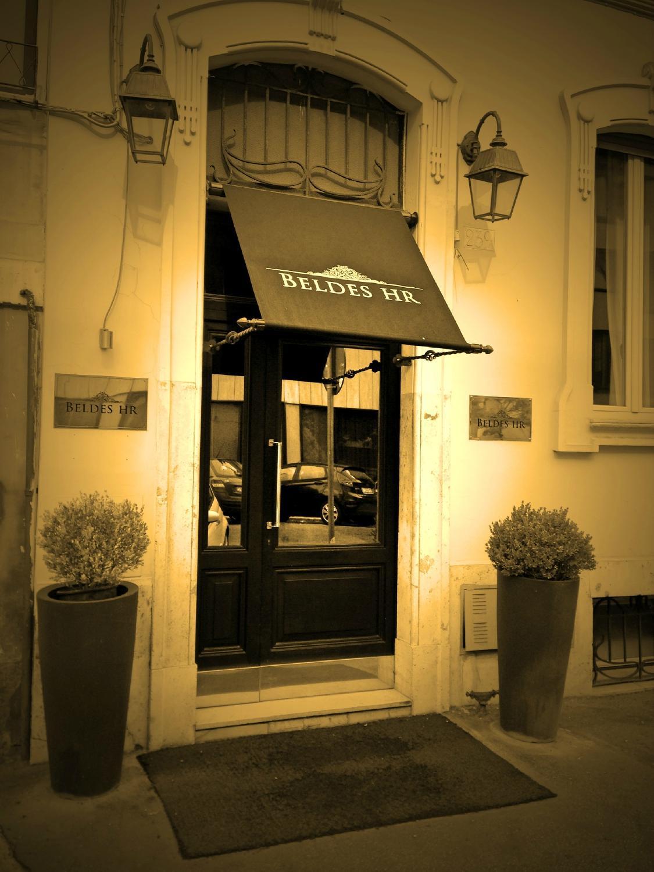 Hotel Beldes