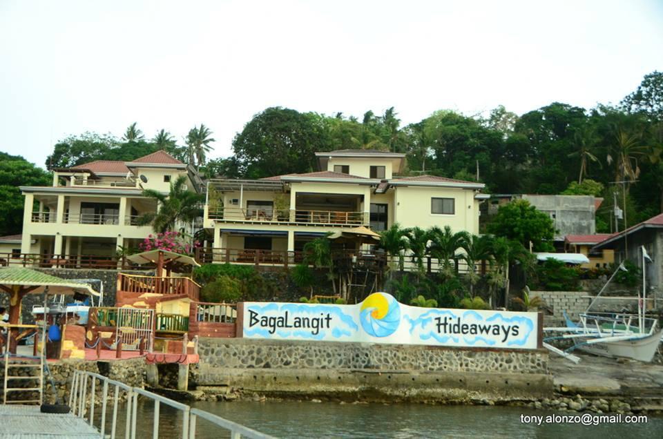 BagaLangit Hideaways