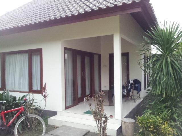Rumah Kalua