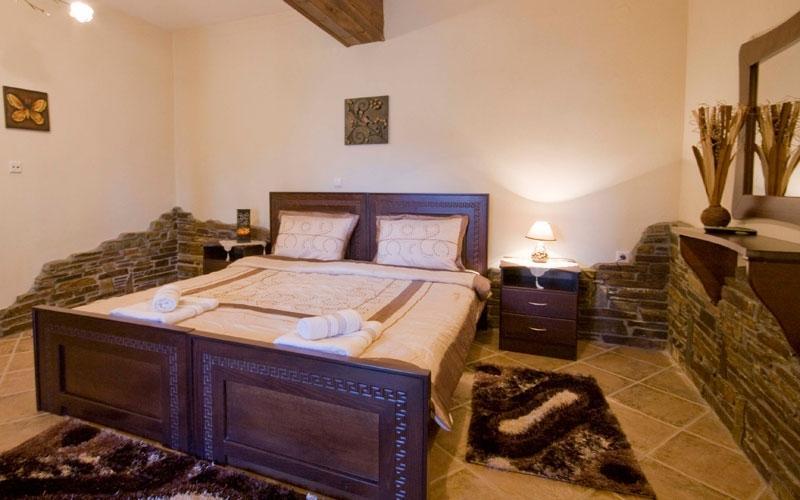 Athanasiou Guest House