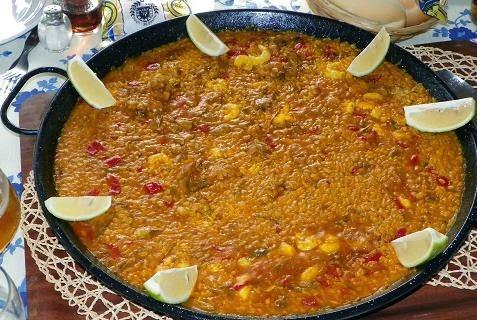 Restaurante Horno de Curro