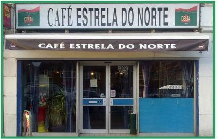 Cafe Estrela Do Norte