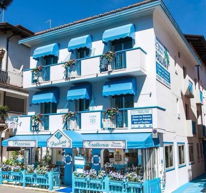 Hotel Paolina 402