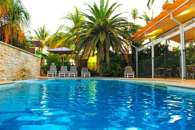 Point Samson Australia  city photo : hotel 56 samson road point samson australia occidentale 6720 australia