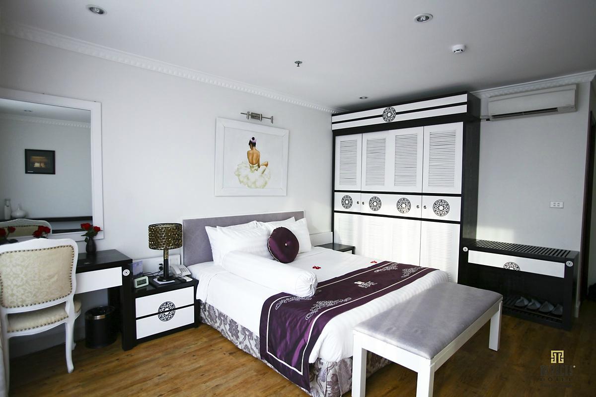 Hanoi Meracus Hotel 1
